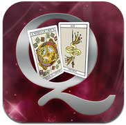 Tarot Card Quiz App